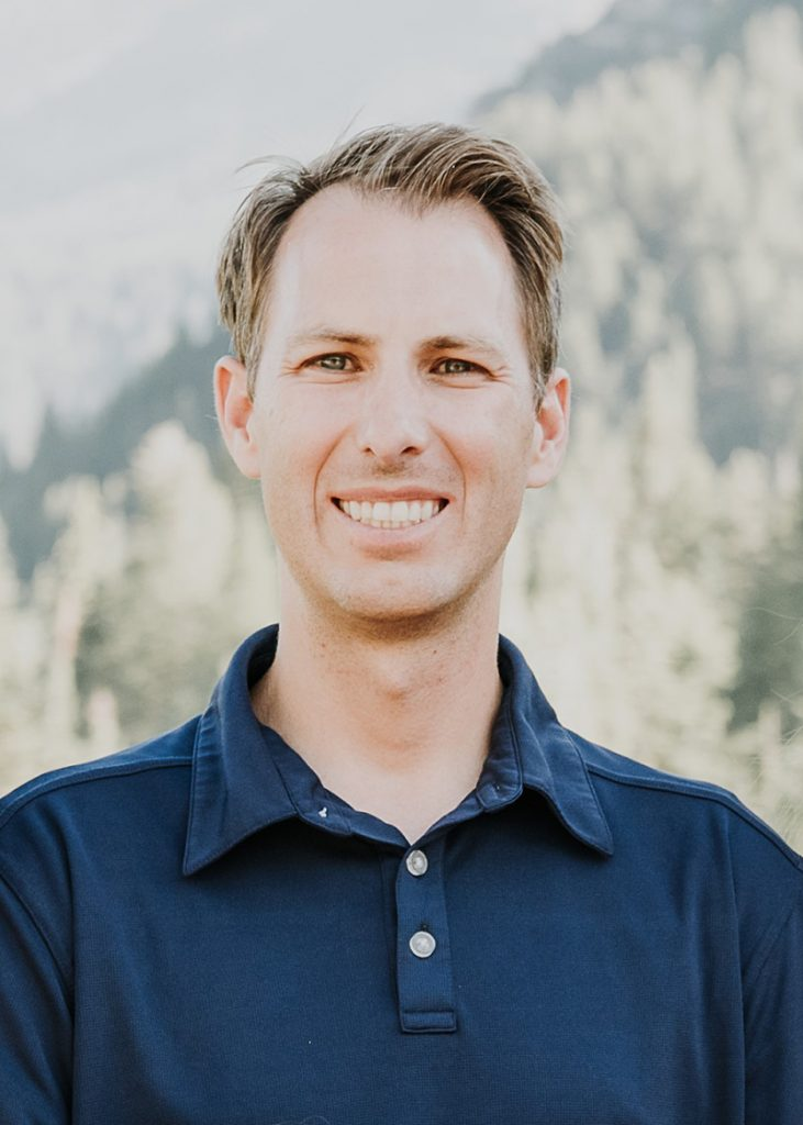 Boulder Orthodontist Dr. Jamon Jensen