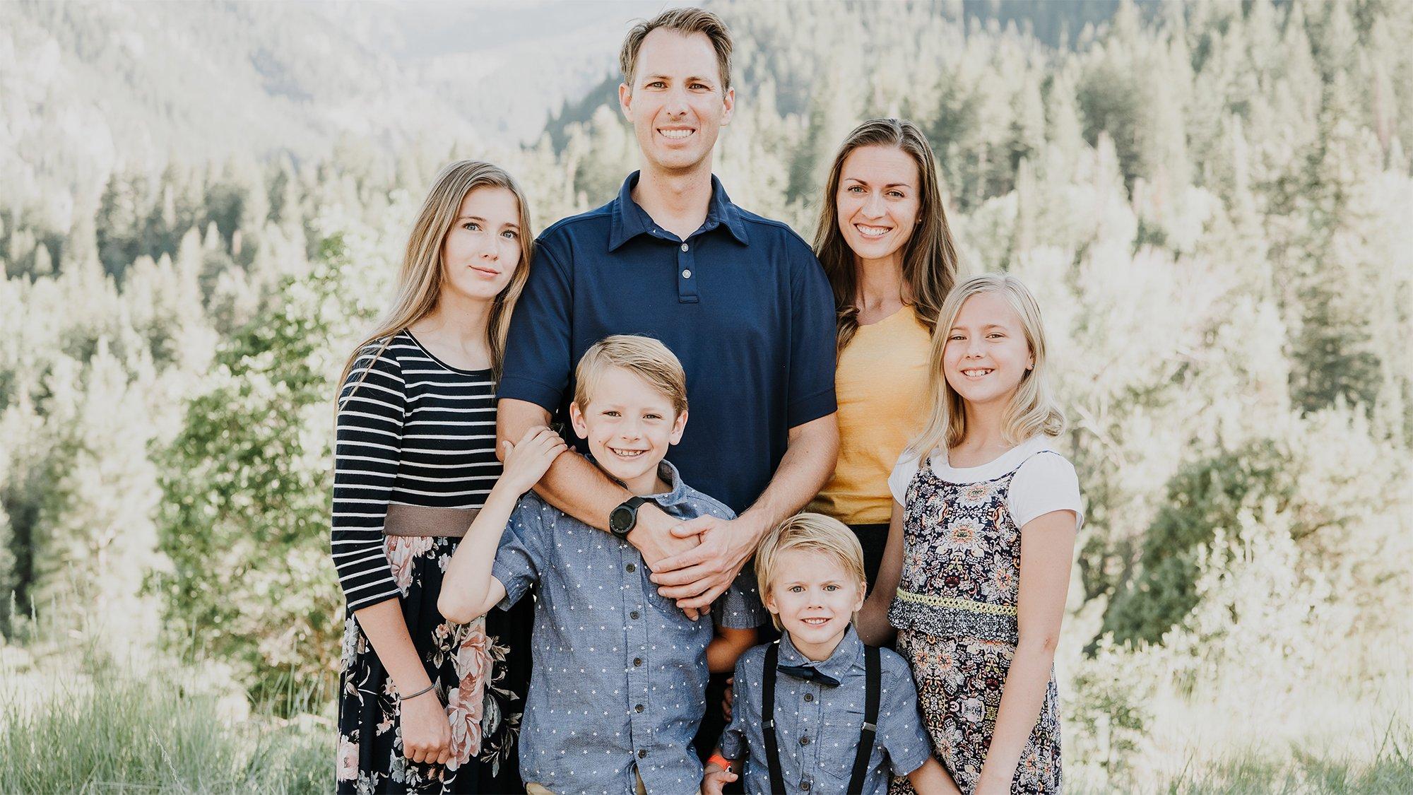 jensen-family Boulder Orthodontist